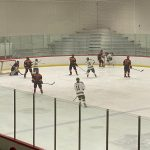 AA Huron/Milan/Whitmore Lake Hockey fights hard but falls to Jackson late