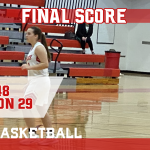 Big Reds get first win at Huron in over 16 years, 48-29