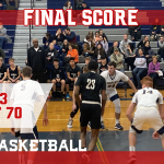 Milan survives at Airport in double overtime, 73-70