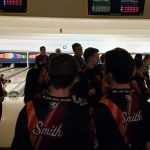 Boys Varsity falls to Summit