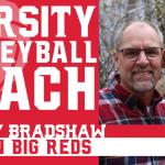 Kathy Bradshaw named new Milan Varsity Volleyball Coach