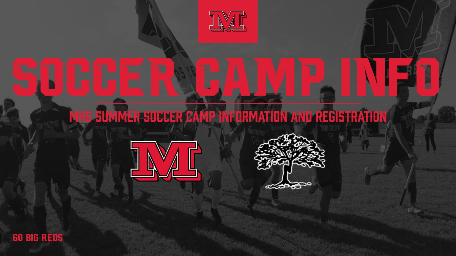 Milan Summer Soccer Camp Information and Registration