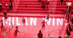 Milan JV Volleyball sweeps Jefferson, off to undefeated start
