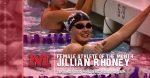 Jillian Rhoney Female Student-Athlete of the Month – September 2020