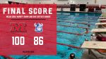 Milan Girls Swim & Dive makes 7 state cuts in win over Dundee, 100-86