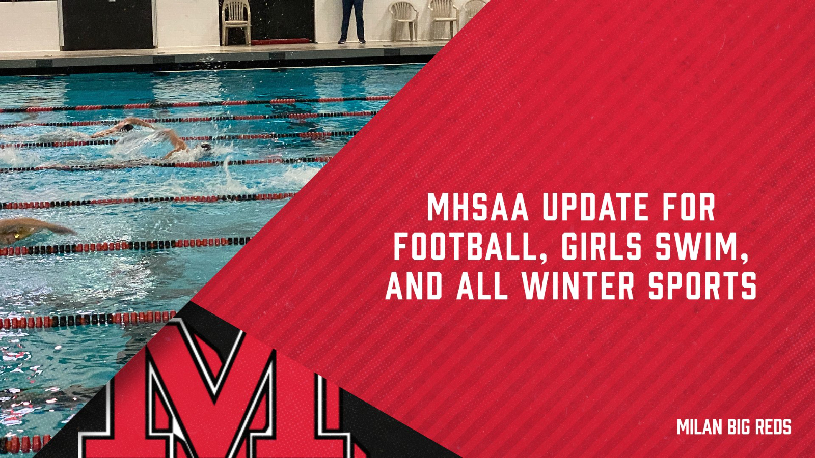 Winter Sports and Fall Sports Playoff Update from MHSAA