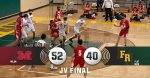 Milan JV Boys Basketball wins season opener, 52-40