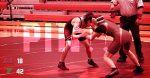 D. Spencer & JJ Stines earn pins in wrestling season opener