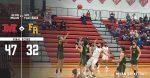 Big Reds boys basketball beats Flat Rock in second meeting of season, 47-32