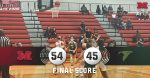Big Reds girls basketball beats SMCC, 54-45