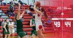 Milan girls basketball wins 5th consecutive game, defeats Sand Creek, 49-44