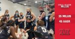 Milan girls basketball has historic season, falls in a nail-biter to Ann Arbor Gabriel Richard, 45-35