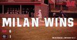 Milan varsity baseball beats Whiteford, 6-1