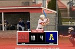Milan baseball wins at Airport, 10-4, as Dessellier pitches complete game