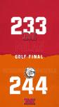 Milan boys golf beats Summerfield, 233-244