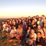 Ridge softball makes it to the top of the mountain!