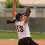 Varsity Softball Has Strong Showing at Sunrise Mountain Tournament