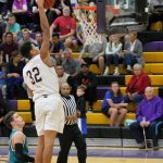 2015-16 Boys Basketball Season Highlights!