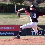 Baseball Team Continues Winning in Playoffs