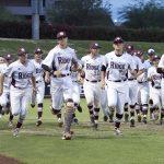 Ridge Baseball Takes Second in State