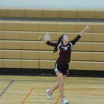 Ridge Badminton beats Corono del Sol