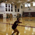 Ridge Badminton vs. Horizon