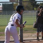 Varsity Softball With Back to Back Wins Against Horizon