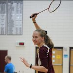 Ridge Badminton Takes Down Skyline