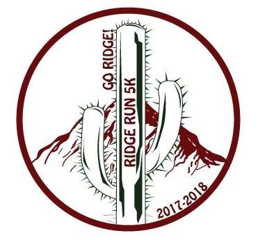 1st Annual Ridge Run 5k is coming!