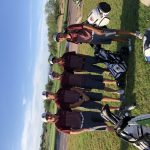 Boys Varsity Golf finishes 2nd place at Shadow Ridge, Westview, and Mountain Ridge