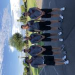 Boys Varsity Golf finishes 1st place at Centennial, Cactus, and Mountain Ridge