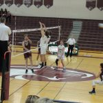 Boys Volleyball Heads To Tucson For Play-In Round