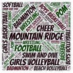 UPDATED: RIDGE SPRING SPORTS SCHEDULES