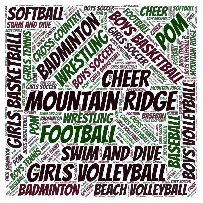 RIDGE SPRING SPORTS SCHEDULES
