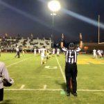 Ridge Varsity Football Beats Skyline