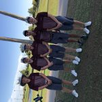 Boys Varsity Golf beats Verrado 150 – 151