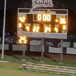 3 in a row! Varsity football beats Westview