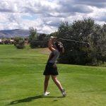 Ridge Girls Take 7th at Prescott Invitational