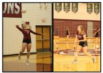FALL TRYOUTS FOR MONDAY AUG. 31st – GIRLS VOLLEYBALL & BADMINTON