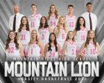 MOUNTAIN RIDGE- GIRLS BASKETBALL 2020-2021