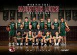 MOUNTAIN RIDGE - BOYS BASKETBALL 2020-2021