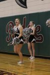 2021-2022 Cheer Tryouts