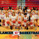 Girls Basketball 2019-20