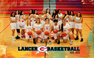 Girls Basketball 2019-20