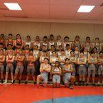 Team Wrestling 2019-2020