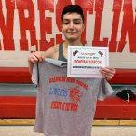 Athlete of the week for Jan 21-25