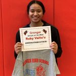 Athlete of the Week Feb 3rd-7th