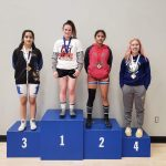 Girls State Placer