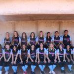 2020 Softball Team Photos
