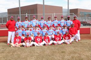 GHS Baseball 2019-20